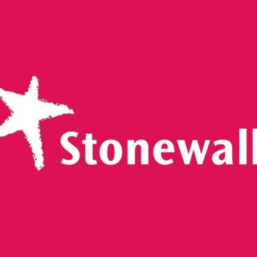 Speaking at Stonewall Workplace Conference – April 7